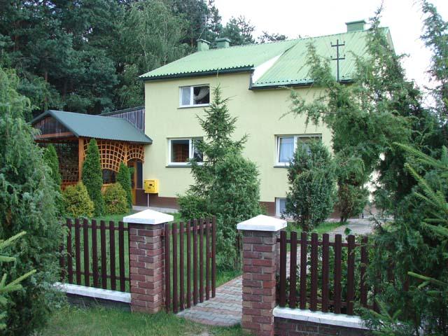 Front Domu STOKROTKA