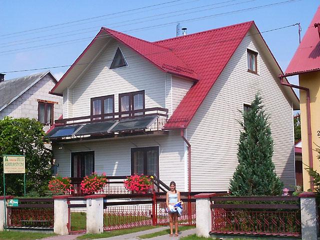 Dom Wyp. Świerk