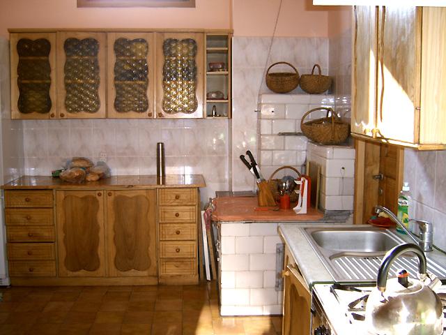 Dom Wypoczynkowy Świerk w Suścu