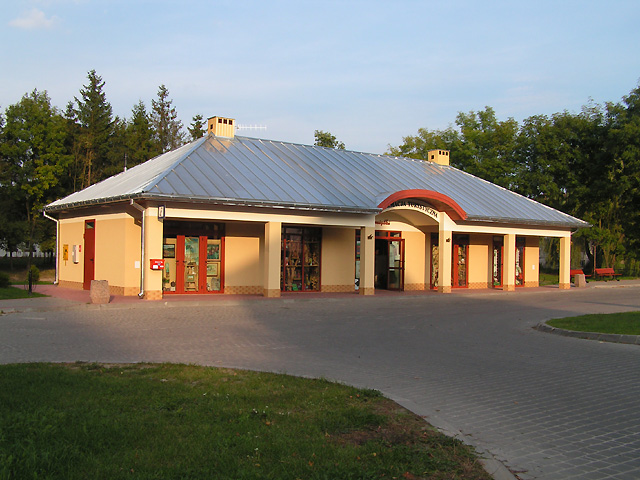 Informacja Turystyczna w Krasnobrodzie