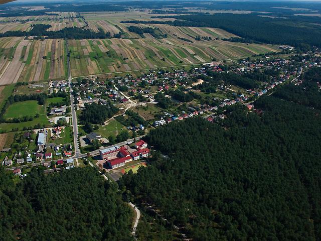 Szkoła w Suścu