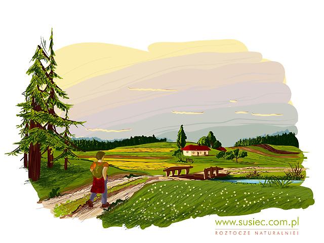 www.roztocze-agroturystyka.pl