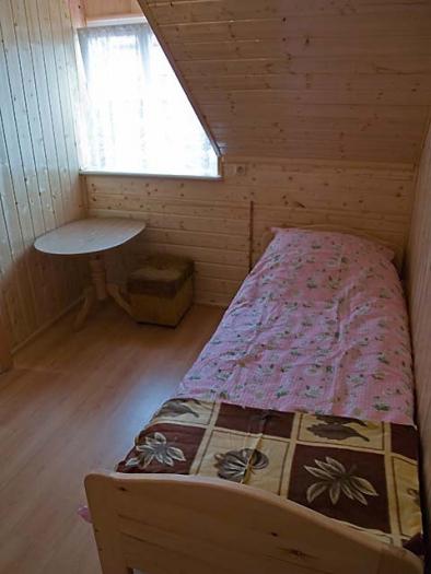 pokój Nr 1 na piętrze