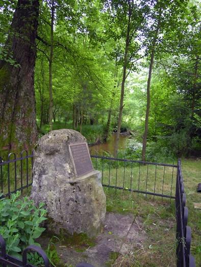 Kamień Piłsudskiego