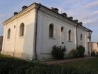 synagoga w Józefowie